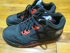 *used* Jordan 5 CNY low size 8 great condition