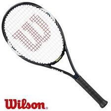 Clubs Wilson Federer 100 3-