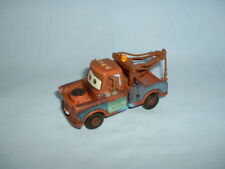 DISNEY PIXAR CARS Diecast TOW MATER Truck Voiture Action Figure Toy (World OF/2/3)