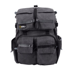 High Quality Camera Bag NATIONAL GEOGRAPHIC NG W5070 Camera Backpack Genuin C6P8