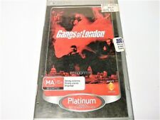 "GANGS OF LONDON PSP GAME R4 ""VGC"" AUZ SELLER"