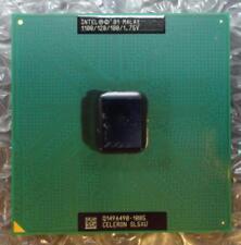 Intel Celeron 1 núcleos