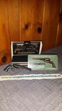 biohazard Resident evil 4 MAGNUM Metal Gun Collection-LIKE NEW-JAP-VERY RARE!!!