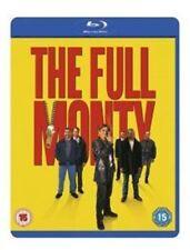 The Full Monty 1997 British Stripper Comedy Classic UK Blu-ray Steelbook