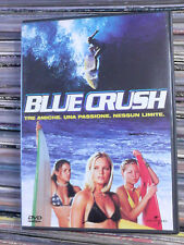 Dvd -  BLUE CRUSH (Vendita)
