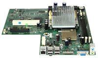 HP Compaq Motherboard 283974-001 + Intel Pentium CPU 1.8GHz + 256MB RAM [5353]
