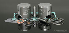 Wiseco Top-End Piston Kit 85mm Std. bore Arctic Cat 800 CF8, F8, M8, XF8, ZR8