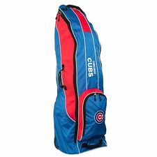 New Team Golf Chicago Cubs Golf Bag Travel Cover