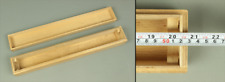"STORAGE BOX For Kakemono Kakejiku Hanging scroll Inside L 20.4"" / 51.7cm BO162"