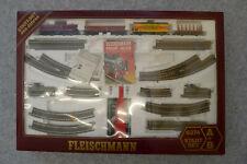 Fleischmann Start Set 6374 H0 A+B