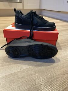 Nike Court Borough Low Size 3