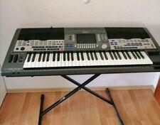 Yamaha PSR 9000 Electronic Keyboard viel Zubehör