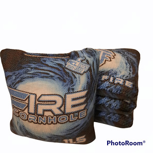 Fire - 11.5 - ACL Pro 21-22 Approved Cornhole Bags