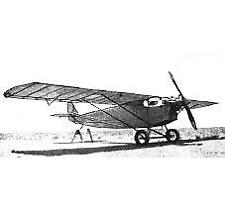 Alco Sport Plane Plans