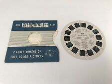 Sawyer's Viewmaster (View Master) Mount Hood Oregon U.S.A. (212)