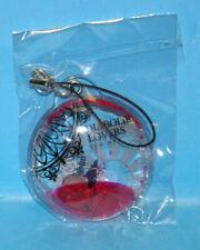 Diabolik Lovers Gel Sleep Shu Sakamaki Acrylic Cell Charm Strap Chain Anime