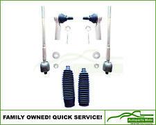Hilux 4WD KUN26 GGN25 Inner Rack Ends + Tie Rod Ends + Rack Boots LH+RH 2005-on