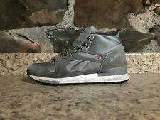 eab34676301 Reebok GL 6000 Mid Mens Mid M41521 Foggy Gray SZ 10 PRE-OWNED USED NO