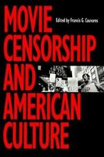 MOVIE CENSORSHIP PB (Smithsonian Studies in the History of Film &-ExLibrary