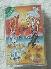 33407 Spy Vs Spy II The Island Caper - Atari XL/XE ()