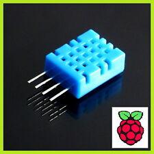 DHT11 Sensor Digitaler Temperatur und Luftfeuchtesensor  Arduino Raspberry Pi