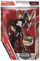 WWE Mattel Elite Collection 51 Sami Zayn Wrestling Figure