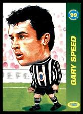 ProMatch 1999 Series 4 - Newcastle United Gary Speed No.108