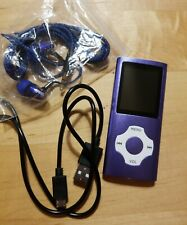 Music player mp3 mp4