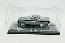 1:43 IXO ATLAS Volvo P1800 1964