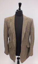 100% Wool Vintage Coats & Jackets for Men