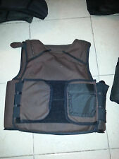 UK heavy tactical body armor bulletproof vest ballistic vest IIIA - III SAPI