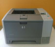 HP Q5964A Laserjet 2430n, 1200dpi, 35ppm, 64 MB RAM Laser Workgroup Printer New!