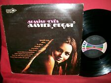 XAVIER CUGAT Spanish Eyes LP 1970 ITALY EX+ Sexy Cover Beatles Kaempfert Bono