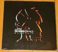 JMI SISSOKO EKLEKTIK 2x VINYL LP FRANCE 2002 COLUMBIA COL5096311 NEW SEALED