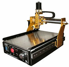 Romaxx CNC 3 axis Router Machine table 16X24 HS-1