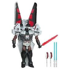 Hasbro Star Wars Transformers Darth Vader To Star Destroyer Action Figure