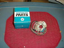 NOS MOPAR 73-76 A B & E BODY T/SIGNAL SWITCH DUSTER ETC