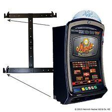 Automatenkreuz Aufhängung für Geldspielautomaten Gerätekreuz Aufhängung Automat