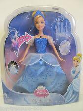 Disney PrincessCinderella in Ballgrown Dress w/ Swirling Lights & Magical Sounds