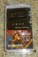 Seymour Duncan SPB-4 STEVE HARRIS Alnico 5 Pickup Hot per bassi Fender P Precision