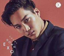 Exo - Countdown (Kai Version) [New CD] Ltd Ed, Japan - Import