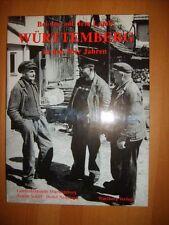 Württemberg in den 50er Jahren Bei uns auf dem Lande Achim Schiff Detlef Neumann