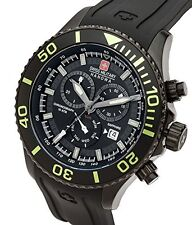 SWISS MILITARY HANOWA NAVI LINE IMMERSION CHRONO REF 6-4226.13.007