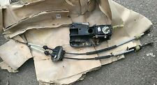Genuine Peugeot 307 Gear Selector Control Linkage Cable 2400V7