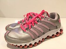 K-Swiss Tubes Women's Athletic Running Shoes Size 7.5