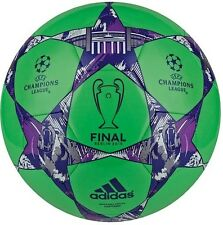 Fußball Adidas Champions League Capitano Finale Berlin 2015 [Größe 5] Juve.Barca