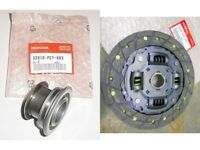 HONDA 22810-PCY-003 22200-PCX-055 S2000 CLUTCH RELEASE BEARING & FRICTION DISC