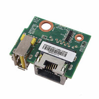 USB Port Ethernet Network Port Board For Lenovo Thinkpad T430 T430i Replacement