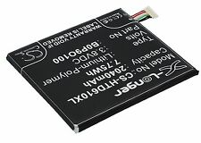 High Quality Battery for HTC D610 35H00222-00M B0P9O100 Premium Cell UK