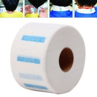 New Style Neck Hairdressing Ruffle Disposable Cutting Salon 1 Roll Hair